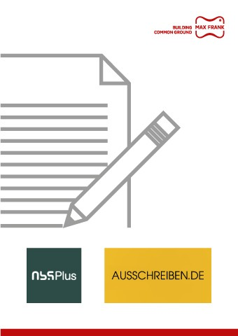 Abstellelement für Sollrissfugen Stremaform®