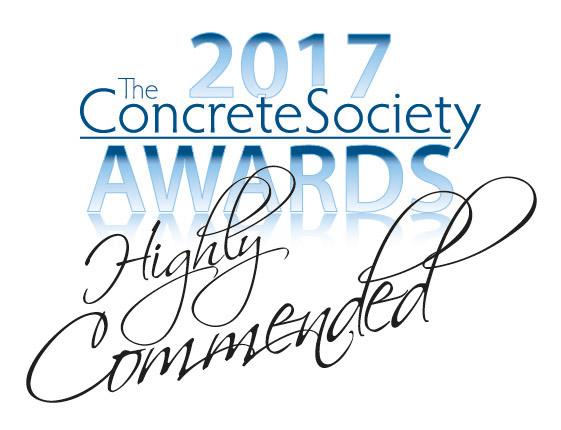 Congratulations V&A and Project Contractors!