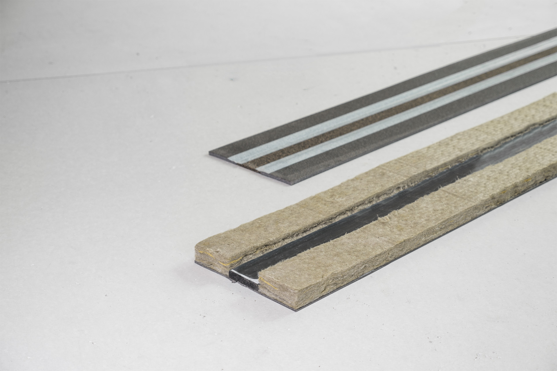 Cast Concrete Spacers : Wall and floor bearings egcodist max frank