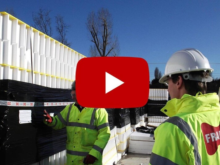 Best Practice Video Pecavoid® Ground Heave Solution