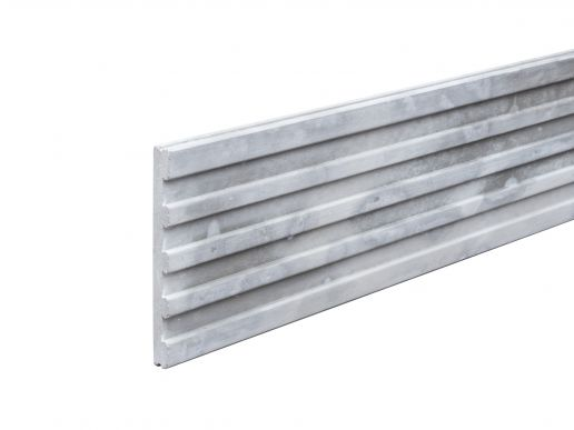 Fibre concrete shutter boards