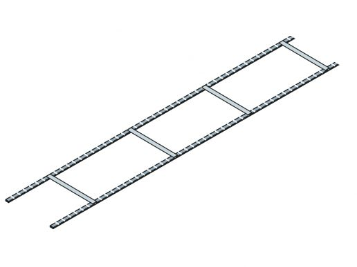 Masonry Reinforcement Brick-Track® CJ