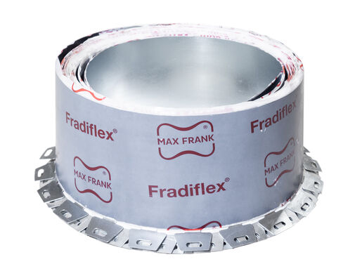 Metal water stop for in-situ concrete Fradiflex® Standard