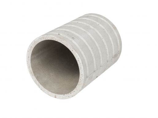 Liner pipes Permur® – fibre-reinforced concrete pipes