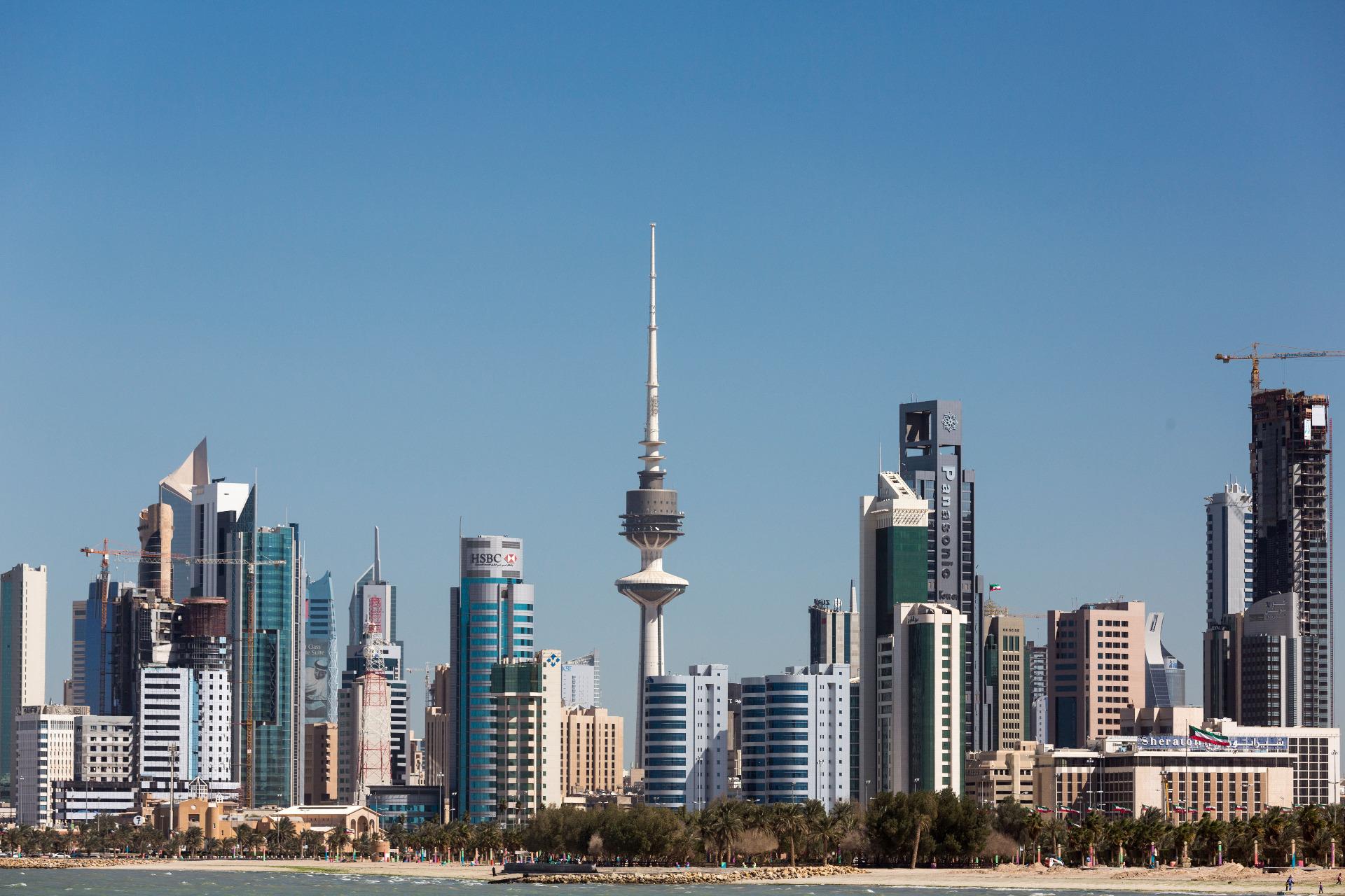Al Sabah Causeway – MAX FRANK