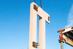How to: Shear force transmission for load-bearing exposed precast concrete façades