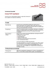 Quellband Cresco® BT