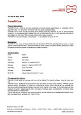 Release agent Trennfit Pure