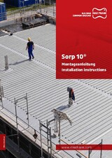 Sorp 10® Installation instructions